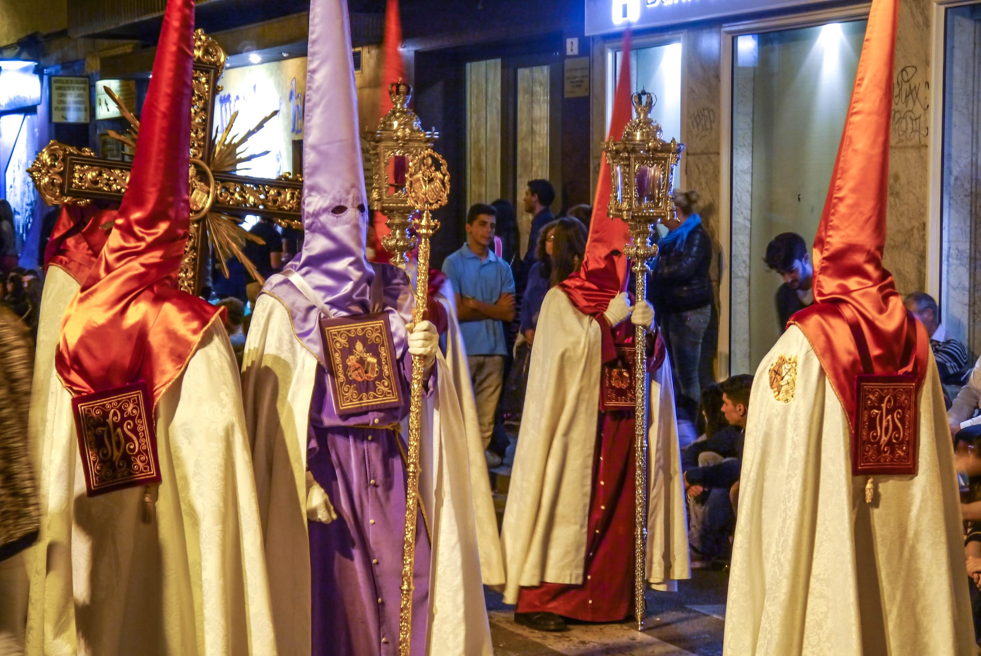 Semana Santa – Wielkanoc w Andaluzji
