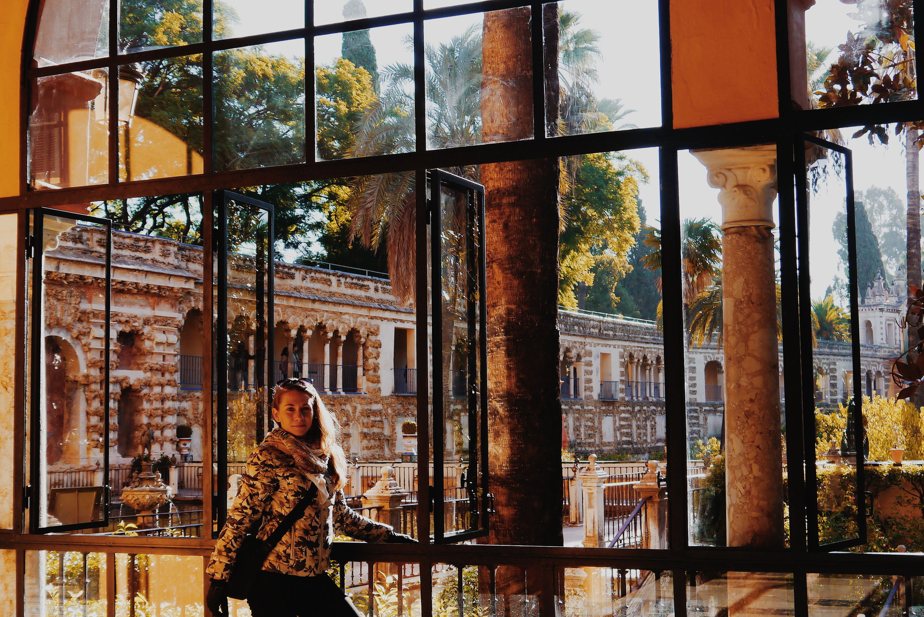 Spacerem po Sewilli – co warto zobaczyć w stolicy Andaluzji?