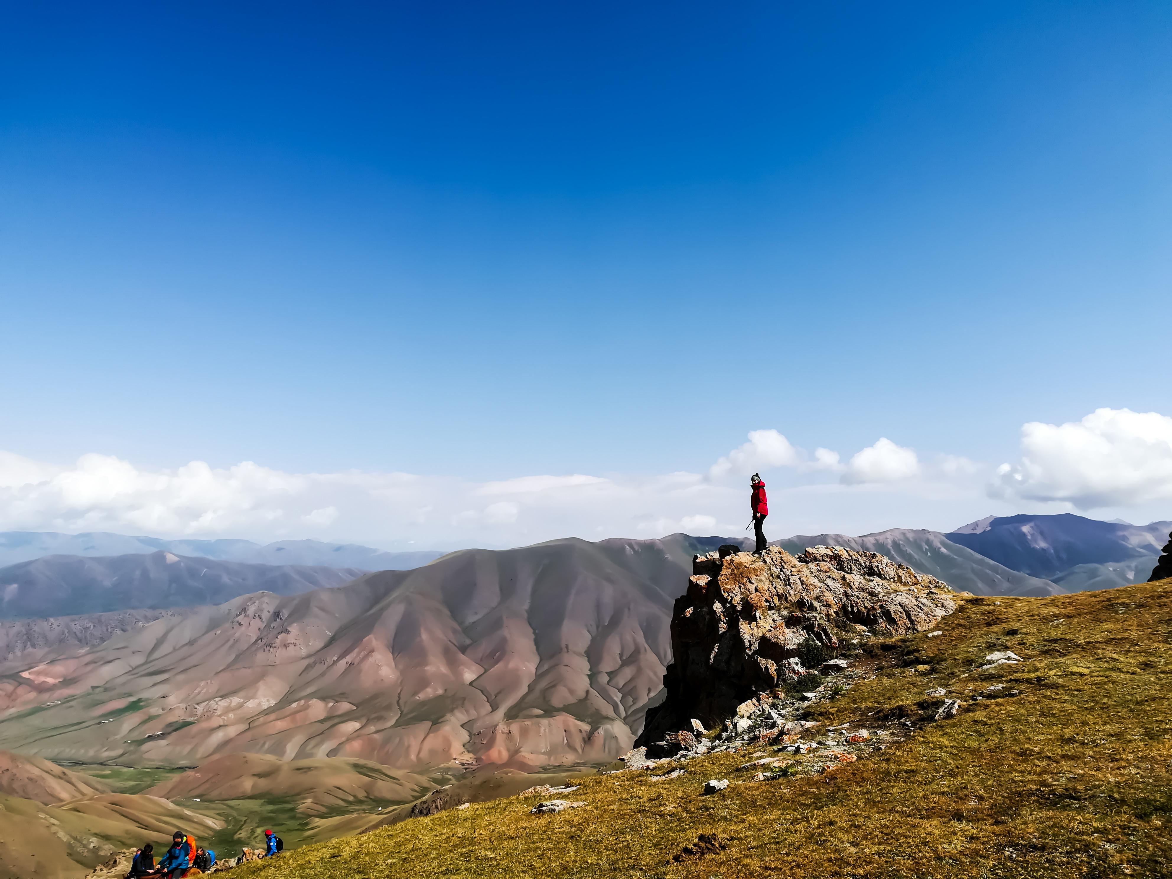 Ja kak Kirgizka! – Czyli 6 sposobów na tani Kirgistan