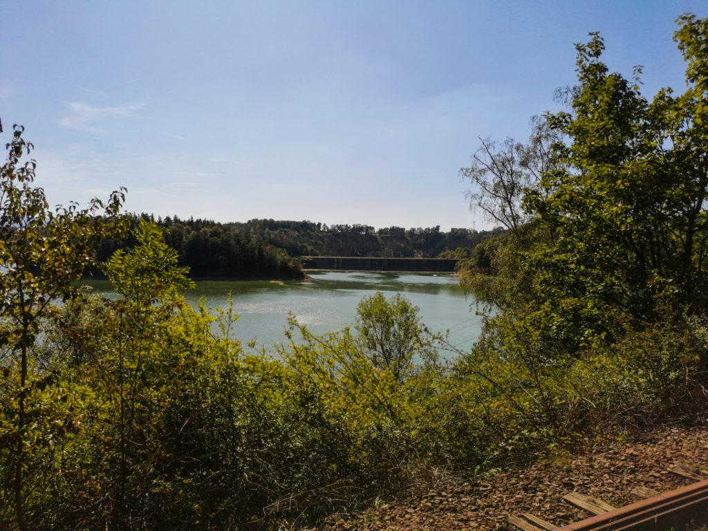 Zbiornik Pilchowice