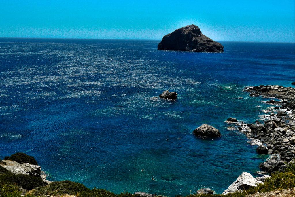 Plaża Agia Ana