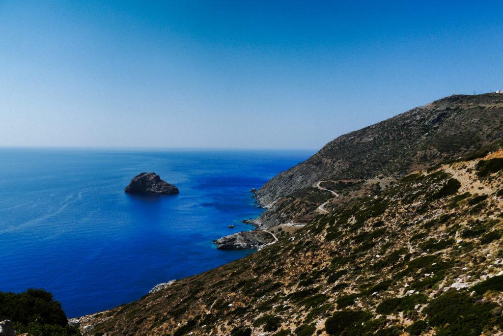 Wyspa Amorgos