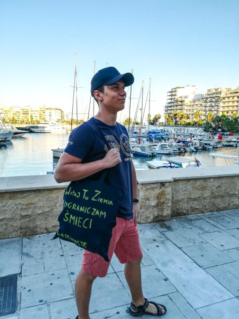 Zero waste na wakacjach
